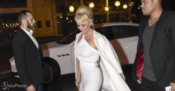 Pamela Anderson si è sposata per la sesta volta: 'È come se avessi chiuso il cerchio'