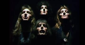 L'assolo di Bohemian Rhapsody dei Queen è il migliore di sempre