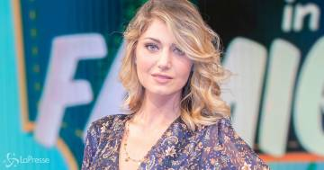 Claudia Andreatti sarà presto mamma: la foto al nono mese dell'ex Miss Italia sorprende tutti