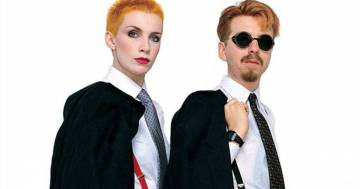 'Sweet Dreams (Are Made Of This)': il capolavoro degli Eurythmics compie 38 anni