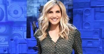 Lorella Cuccarini positiva al Covid: salta la prima puntata ad Amici 2021