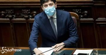 Nuovo Dpcm: da lunedì mezza Italia potrebbe entrare in zona arancione