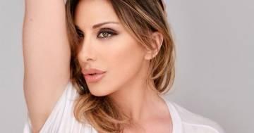 Sabrina Salerno è Miss maglietta bagnata: ecco la foto per i follower