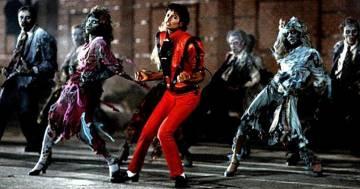 'Thriller' di Michael Jackson compie 37 anni