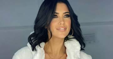Claudia Ruggeri è più sensuale che mai, la nuova foto è stupenda