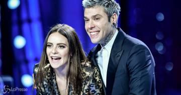"Sanremo respinge la richiesta del Codacons: ""Fedez e Francesca Michielin restano in gara"""