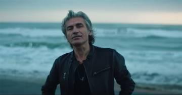 """Guarda il video di """"Mi ci pulisco il cuore"""", il nuovo singolo di Luciano Ligabue"""