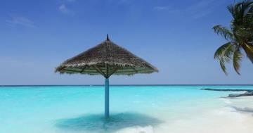Ora potete affittare un atollo alle Maldive tutto per voi
