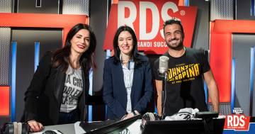 'WonderAZZ: Endgame', Lucia Azzolina ospite di Tutti Pazzi X RDS!