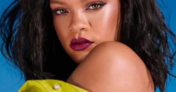 I grandi della musica: Rihanna