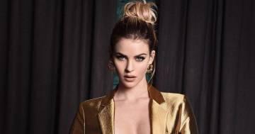 Sotto la giacca niente: la nuova foto di Sara Croce fa innamorare i fan
