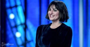 Arisa: ecco il nuovo look della cantante in vista di Sanremo 2021
