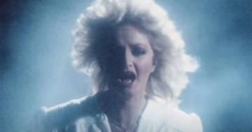'Total Eclipse of the Heart' di Bonnie Tyler compie 38 anni