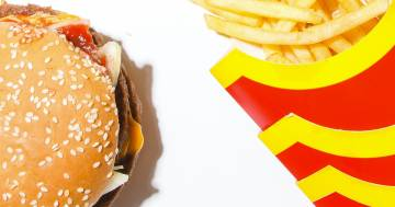 Come sono fatte le cipolle al McDonald's? Il video finisce su TikTok