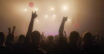 Ascoltare musica heavy metal riduce l'ansia e lo stress