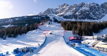 Cortina 2021: I Mondiali di sci alpino