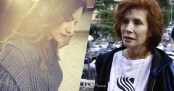 Alda D'Eusanio si scusa ufficialmente con Laura Pausini: ecco la sua lettera