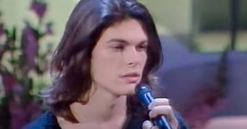 'Destinazione Paradiso' di Gianluca Grignani compie 26 anni