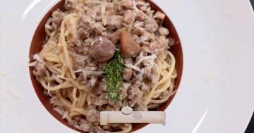 Alessandro Borghese Kitchen Sound - Duel - Giulia e Angelo
