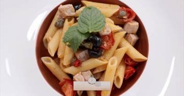 Alessandro Borghese Kitchen Sound - Duel - Diego e Ilaria