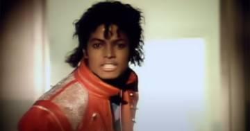'Beat It': il capolavoro di Michael Jackson compie 38 anni