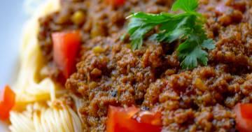 Ragù vegano: la ricetta 'horror' del New York Times con funghi caramellati è servita