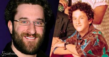 "È morto Dustin Diamond, per tutti Screech di ""Bayside School"""