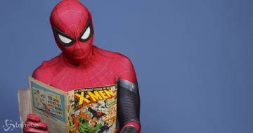 Spider-Man il film: svelato il titolo ufficiale e la data di uscita