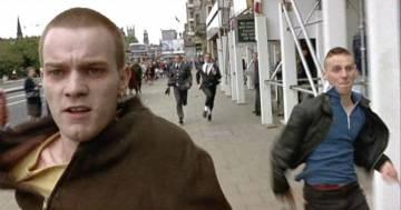 """Tanti auguri a """"Trainspotting"""", il film di Danny Boyle compie 25 anni"""