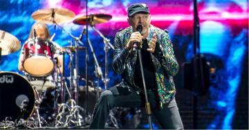 Tanti auguri Vasco Rossi: il re del rock quest'oggi compie gli anni!