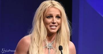 """Britney Spears rompe il silenzio su 'Framing Britney Spears"""", il discusso documentario sulla sua vita"""