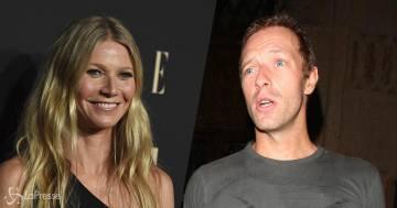 """Gwyneth Paltrow confessa: """"Non avrei mai voluto lasciare Chris Martin"""""""
