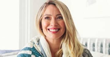 Hilary Duff è di nuovo mamma: le foto del figlio su Instagram sono dolcissime