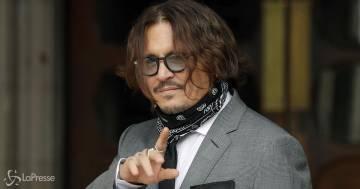 Un uomo ha fatto irruzione nella casa di Johnny Depp per farsi una doccia e bere un drink