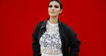 """Laura Pausini canterà la sua """"Io sì"""" alla cerimonia degli Oscar"""