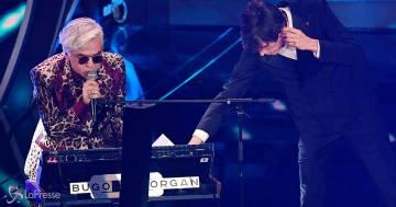 """""""Le brutte intenzioni"""": Morgan pubblica la versione integrale della canzone di Sanremo 2020"""