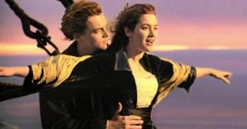 Compare il finale alternativo di 'Titanic': ecco come hanno reagito i fan del film