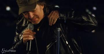 Gli auguri di Vasco Rossi a tutti i partecipanti del festival di Sanremo
