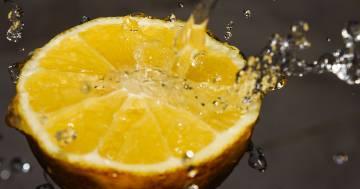 Il modo (giusto) per spremere i limoni