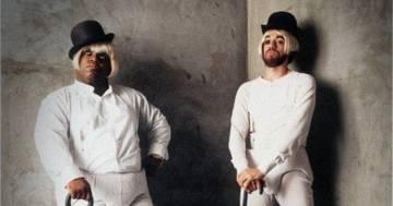Compie 15 anni 'Crazy' del duo Gnarls Barkley