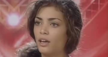 Elodie, correva l'anno 2008: ecco il suo bellissimo provino a X Factor