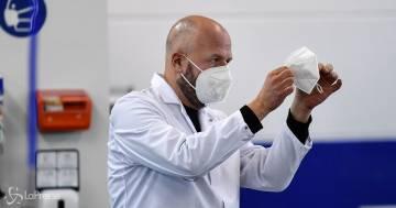 Maxi sequestro di mascherine Ffp2 importate dalla Cina: ecco i modelli non a norma
