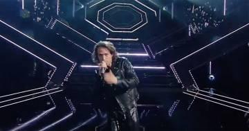 Sanremo 2021: la registrazione di Irama andata in onda al posto della sua esibizione