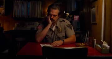 Jim Hopper di Stranger Things è il miglior papà delle serie TV