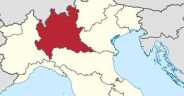 La Lombardia diventa arancione rafforzata da oggi, 5 marzo: cosa cambia e le regole