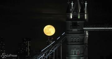 Worm Moon: è arrivata la primavera, lo dice anche la luna