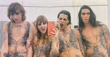 Instagram censura di nuovo i Maneskin: ecco la foto cancellata