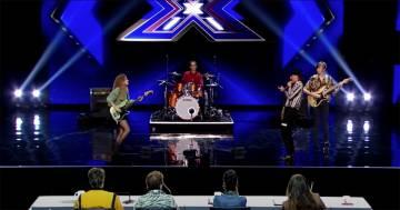 Ecco come aveva reagito il pubblico alla prima audizione dei Maneskin a X Factor