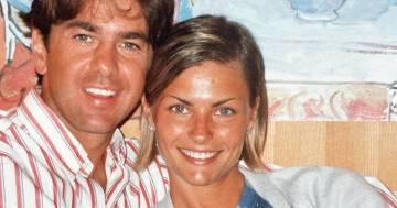 Martina Colombari e la dedica a Billy Costacurta: un amore che dura da 25 anni