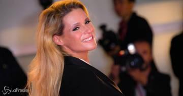 Michelle Hunziker: la sua lussuosa casa stupisce i follower